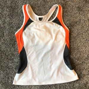 North face Woman's tank top